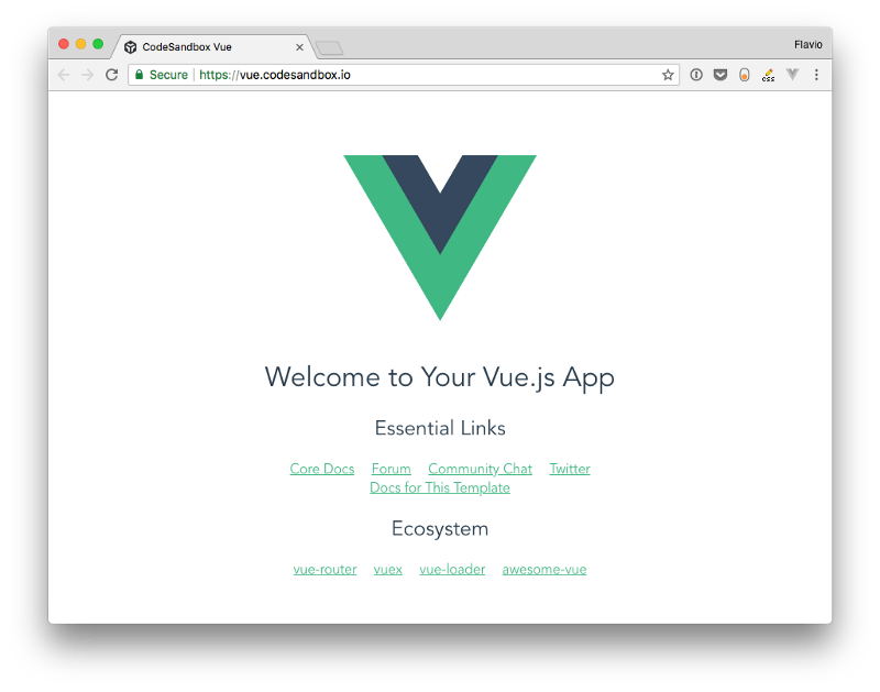 Snippets That Demonstrate the Power of Vue js | Maxinvest